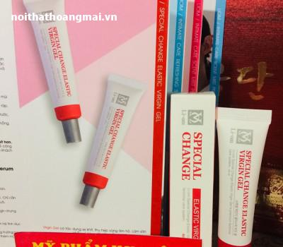 LIOM VIRGIN GEL